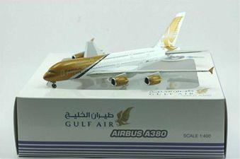 A380 カルフ・エア バーレーン