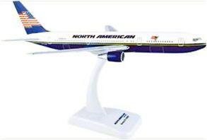 B767-300ER ノースアメリカン航空