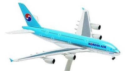 A380 大韓航空