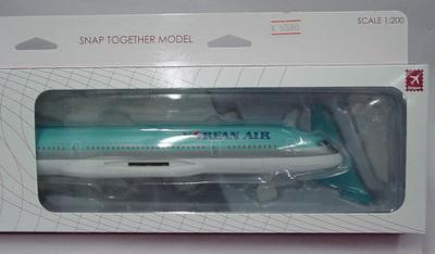B787-8 大韓航空 韓国