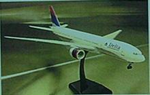 1/200  B777-200 デルタ航空 アメリカ