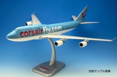 B747-400 コルスエアー fly.com
