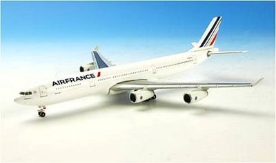 A340-300 エールフランス航空(新塗装)