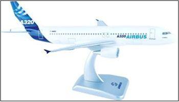 A320 エアバス・ハウスカラー機