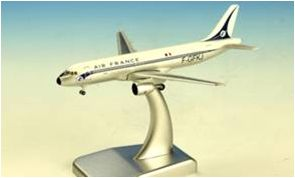 A320 エールフランス航空 「復刻マーキング機」