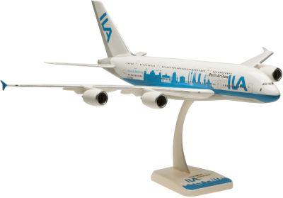 A380 ILA       ベルリンエアショー 記念モデル
