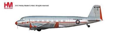 ダグラス DC-2 「アメリカン航空」