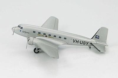 ダグラス DC-2 ホーリーマン・エアウェイ