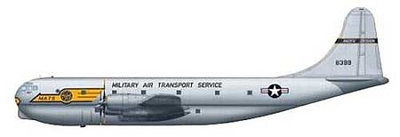 ボーイング C-97A ストラトクルーザー