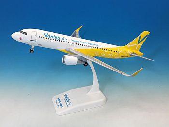 A320-200   Vanilla Air     機体番号JA01VA