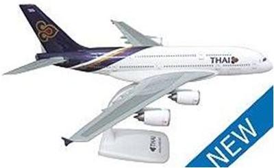 エアバス A380-800 タイ国際航空