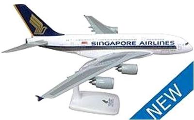 エアバス A380-800 シンガポール航空