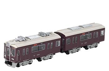 Bトレインショーティー 阪急9000系
