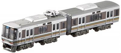 Bトレインショーティー JR西日本・223系2000番台 (2両セット)