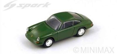 Porsche 901  Green