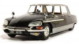 シトロエン DS21 シャプロン ロレーヌ 1969   大統領バージョン