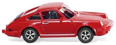 ポルシェ 911 SC  レッド