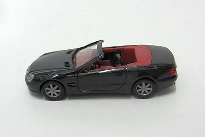 乗用車/商・公用車 メルセデス・ベンツ SL