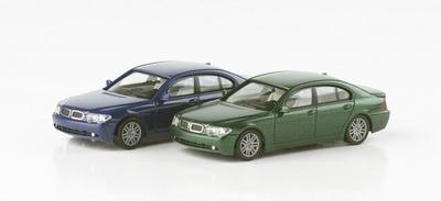 乗用車/商・公用車 BMW 7シリーズ  (カラーはブラックになります)