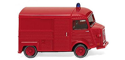 シトロエン HY ボックスバン 消防車両