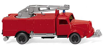 メルセデス・ベンツ L 5000 消防レスキュー車