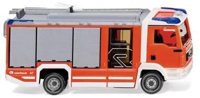 MAN TGL 消防車 Rosenbauer AT LF