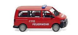 VW T5 GP マルチバン 消防車両