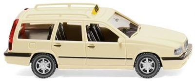 ボルボ 850 タクシー