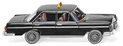メルセデス・ベンツ 280 SE タクシー