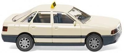 アウディ 80 タクシー