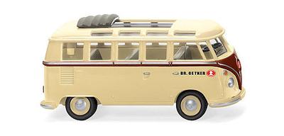 VW T1 サンババス 「Dr. Oetker」