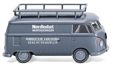 VW T1 ボックスバン 「Nordkabel」