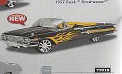 1960 Chevy Impala  black