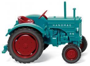 ハノマグ R 16  ウォーターブルー