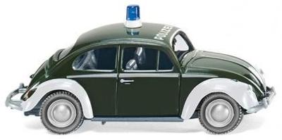 VW Kafer 1200 ポリスカー