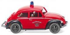 VW ビートル 1200 消防車 Berufsfeuerwehr Koln