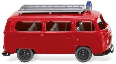 VW T2 Bus 消防車