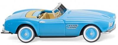 BMW 507 カブリオ ライトブルー
