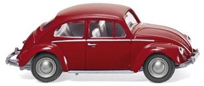 VW Kafer 1200  ルビーレッド