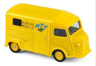 シトロエン HY 1969 PTT