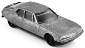 シトロエン SM 1971