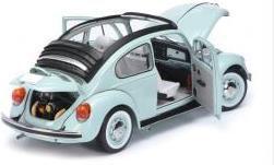 VW ビートル 1600 i ブルー