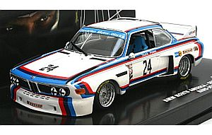 ロードカー BMW 3.5 CSL セブリング12H 1975