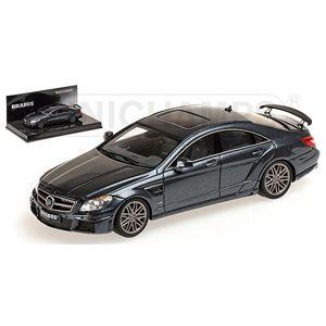 ロードカー メルセデス ベンツ ブラバス ROCKET 800 2012 ブラック