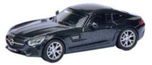 メルセデス・ベンツ AMG GT S ブラックメタリック