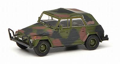 VW 181 クローズド BW      ※ダイキャストモデル