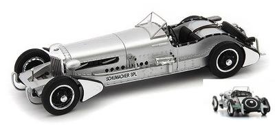 スタッツ BB 145 シューマッハスペシャル USA 1928 シルバー
