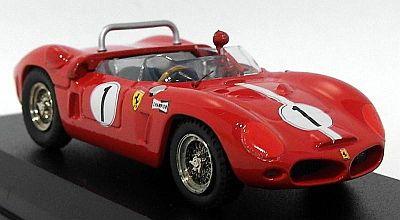 フェラーリ DINO SP 1963 リバーサイド   #1   ※発掘