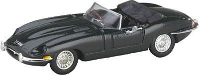 Jaguar E-Type Serie 1 3.8 litre (1961)                                    ※発掘