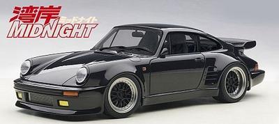 ポルシェ 911 (930) ターボ 『湾岸ミッドナイト』 ブラックバード